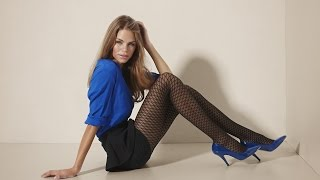 Sexy Girls With Pantyhose and Heels