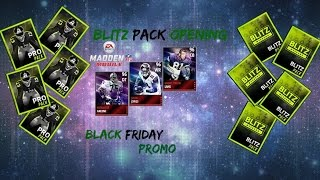 getlinkyoutube.com-Black Friday Blitz Packs|| FIRE PULLS!!!||Madden Mobile 16