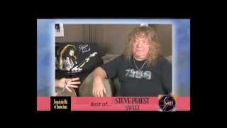 """getlinkyoutube.com-Best of STEVE PRIEST of SWEET on """"Focus in the Mix with Denise Ames"""""""