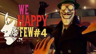 getlinkyoutube.com-We Happy Few Clockwork Update l Part 4