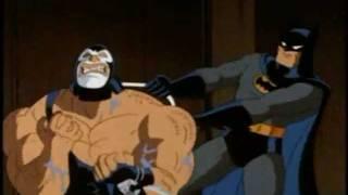 getlinkyoutube.com-Batman vs. Bane