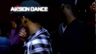 Aksion D - Aksion Dance (ft Scroki)