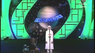 getlinkyoutube.com-Dr Zakir Naiks Doughter Rushda Naik Speech part 1