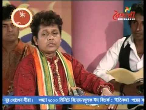 Naila Bangladeshi Actress in an interview with Nokul