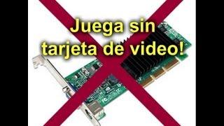 getlinkyoutube.com-Jugar Algo Sin necesidad de Tarjeta de video [Funciona]