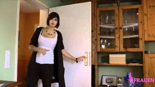 HAAALLT STOPP!!! Geniale Frauentausch-Parodie von Freshaltefolie inkl. EliteAsi Werbung