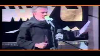 getlinkyoutube.com-الحاج الملة باسم الكربلائي يرثي السيد الشهيد محمد الصدر قدس سرة في مرقده الطاهر
