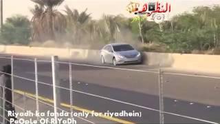 getlinkyoutube.com-Never seen BeFore IN Ksa Firing+Fighting+horrible accident