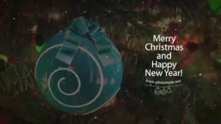 getlinkyoutube.com-Merry Christmas and Happy New Year 2017!