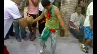 Allez les Algériens Ga3 mehabelle