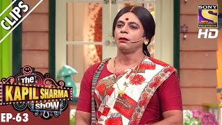 Rinku Bhabhi's House Shifting   The Kapil Sharma Show – 27th Nov 2016