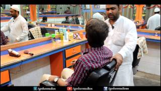 getlinkyoutube.com-Types of Barber in Pakistan ᴴᴰ Pakistani Funny Video