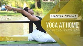 getlinkyoutube.com-Yoga cho mọi người - YOGA MASTER VISHWA - Phần 20