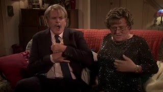 getlinkyoutube.com-Mammy's date - Mrs Brown's Boys: Episode 2 Preview - BBC One Christmas 2015