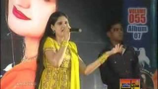 HIK NA B MOOKHE CHADE Marvi Sindoo Sindhi song