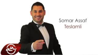 getlinkyoutube.com-Somar Assaf - Teslamli 2017 // تسلملي - سومر عساف