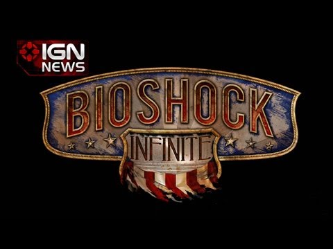 IGN News - BioShock Infinite DLC To Feature New Companion Character?