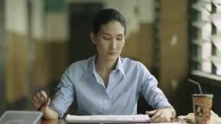 getlinkyoutube.com-Garbage Man - Thai Life Insurance