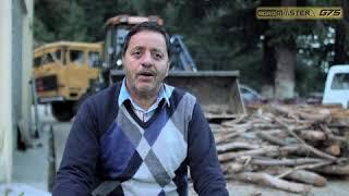 Construction & Earth Moving Equipment   Motor Grader India   Mahindra RoadMaster G75