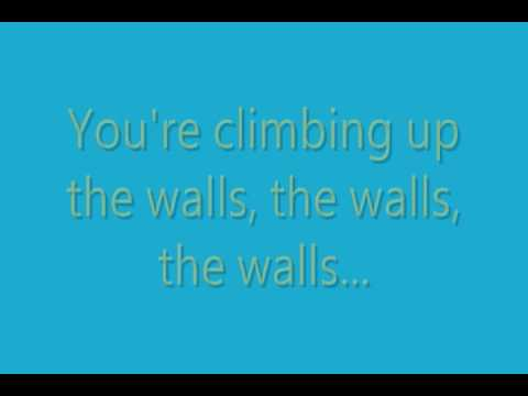 Chris Cornell Climbing Up The Walls with lyrics