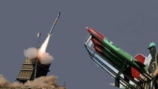 getlinkyoutube.com-Hamas rockets vs Israel's Iron Dome - Truthloader