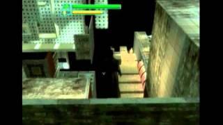 Matrix Path Of Neo 33