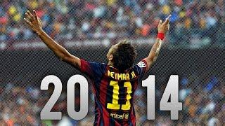 getlinkyoutube.com-Neymar Skills & Goals 2013 - 14 HD