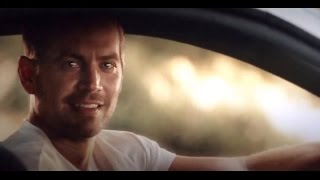 getlinkyoutube.com-Paul Walker Tribute - See You Again - Fast & Furious 7