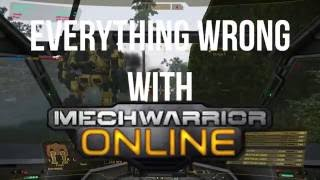 getlinkyoutube.com-MechWarrior Online - Everything Wrong With BALANCE (Ghost Heat, Quirks, Weapons)