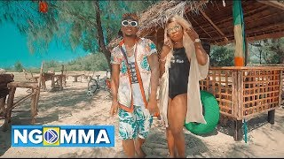 Msami FT. Chemical - So Fine official video width=