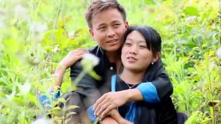 getlinkyoutube.com-Kwv Txhiaj 2017 - Nkauj Nag Hawj - Zag Thao