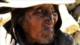 getlinkyoutube.com-Wohl ältester Mensch der Welt ist tot