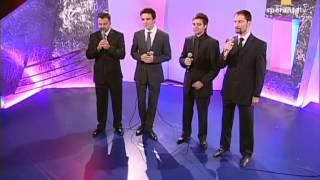 Adoramus Quartet - La apa de viata
