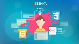 How to Code in HTML and CSS in 2 Hours - Complete Beginners Course