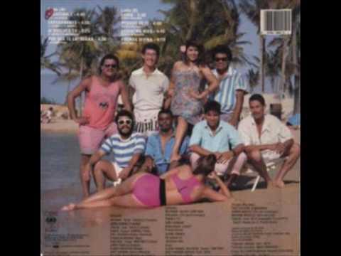 Prenda Divina de Orquesta Isla Bonita Letra y Video