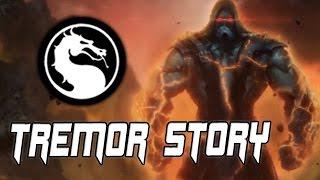 getlinkyoutube.com-TREMOR: Story Tower Gameplay & Extra Brutalities (Mortal Kombat X)