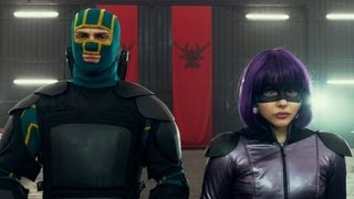 "REVIEW: ""Kick-Ass 2"" doesn't exactly do that"