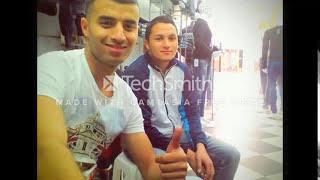 Adel chaoui hadda lala عادل الشاوي حدة لا لا