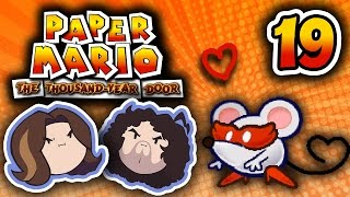 getlinkyoutube.com-Paper Mario TTYD: Sexy Mouse - PART 19 - Game Grumps
