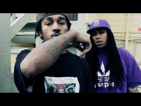 HD & Henn Sippa of Bearfaced - Anything 4 Guap | Shot By: Gunny