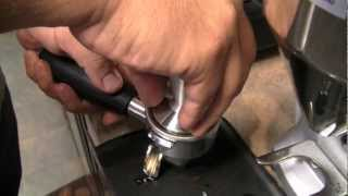 getlinkyoutube.com-How to Properly Pull Espresso Shots and Tamp