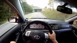 getlinkyoutube.com-Corolla T-Sport Compressor SOUND CHECK! HD