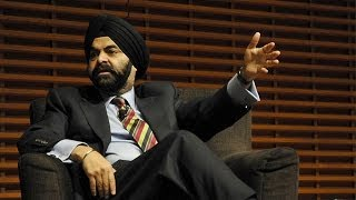 getlinkyoutube.com-MasterCard CEO Ajay Banga on Taking Risks in Your Life and Career