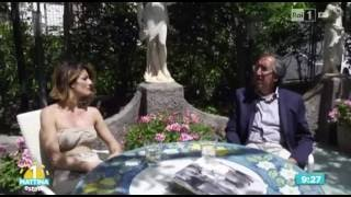 Capri in Tv: Uno Mattina Estate del 31/05/2016