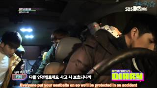 getlinkyoutube.com-[ENG] 130402 MTV Plan V Diary Ep 1