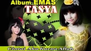 Tasya - Cintai Aku Karena Allah (Official Music Video)