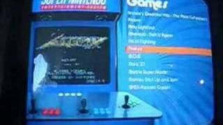 getlinkyoutube.com-Maximus Arcade Demo