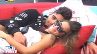 getlinkyoutube.com-Daniel e Liliana // Kiss me