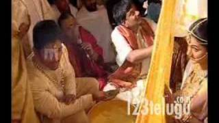 getlinkyoutube.com-Allu Arjun Wedding Part4