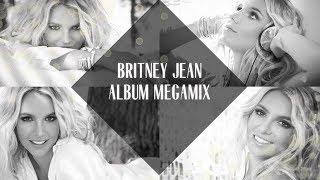 Britney Spears: Britney Jean Album Megamix
